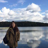 rabia kucur's Photo