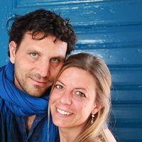 Gabriel und Lisa Pfändler's Photo