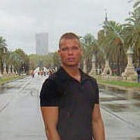 Marcin Kiersznik's Photo