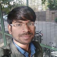 Deepak Mahto's Photo