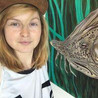 Brigita Dallosova's Photo