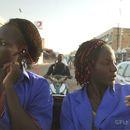 le film OUAGA GIRLS à Clermont Ferrand's picture