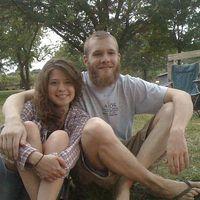 Zach and Jenni Kay Long's Photo