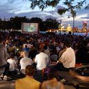 CS Outdoor Movie Night (Pier Edition)'s picture