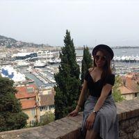 Aysha Raimova's Photo