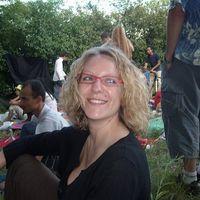 Amelie Denogens's Photo