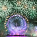 New Years Eve in London's picture