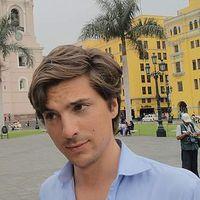 Christopher Cozzone's Photo