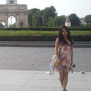 Cathy Ng
