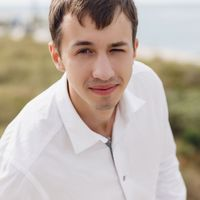 Dennis Maksymov's Photo
