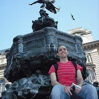 Augusto P.'s Photo