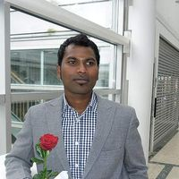 Lokesh Galla's Photo