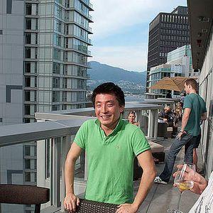 Shinsuke Ikegame's Photo