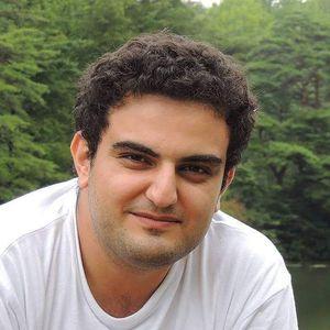 Ali Ziaratnia