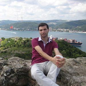 Serkan Kara's Photo