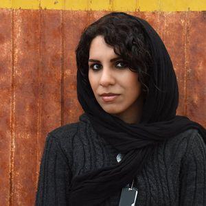 Helaleh Khoddami's Photo