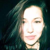 Nazym Utesheva's Photo