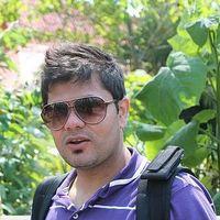 Photos de Vikram Bhagdev