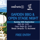 Garden BBQ & Open Stage at Podstel!'s picture