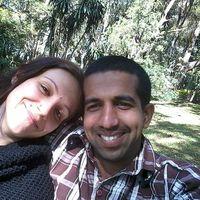 Valentina_and_Aravind's Photo