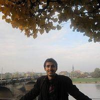 Sercan Zülfikar's Photo