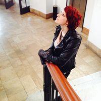Zsófia Dobay's Photo