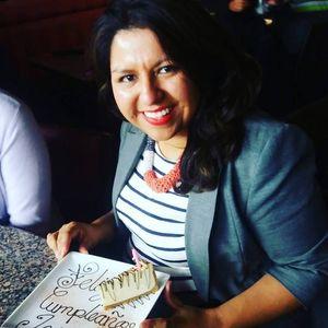 Jessica Viviana Toledo Aranda's Photo