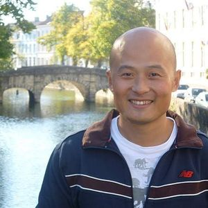 William Wang's Photo