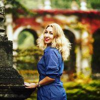 Kristina Grigorova's Photo