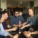 Language café @ Rotterdam Business School's picture
