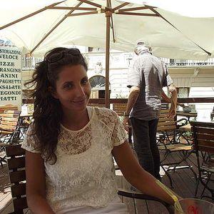 Cristina D'Arienzo's Photo