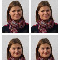 Ona Mikaliunaite's Photo