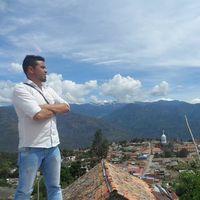 Javier Palacios's Photo