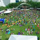 Yoga Fest at HUIZENGA PLAZA FORT LAUDERDALE, FL US's picture