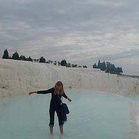 Joanna Szumilas's Photo