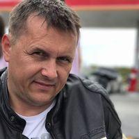 Maciej Jachym's Photo