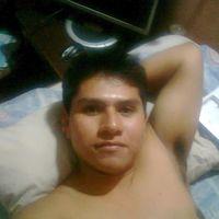 Fernando Perea Quispe's Photo