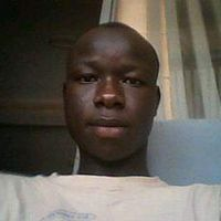 Mamadou KERE's Photo