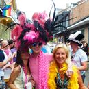 Gay Easter Parade  | Pre-party in French Quarter's picture