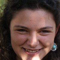 Suzanne Tharel's Photo