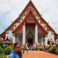 thitirath burom's Photo