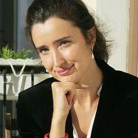 Lyubov Stepanova's Photo