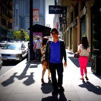 Le foto di Zachary Ng