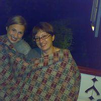 Jadwiga Kaluska , Ania Tulczynska's Photo