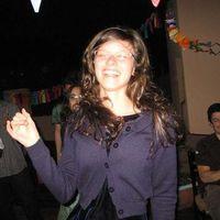 Maria Alché's Photo