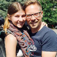 Anika + Matthias's Photo