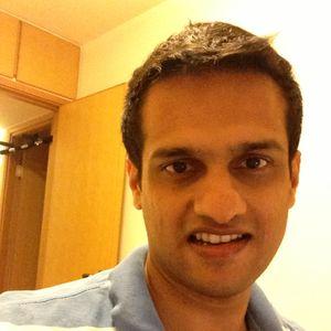 Chirag Desai's Photo