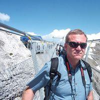 Werner Moser's Photo