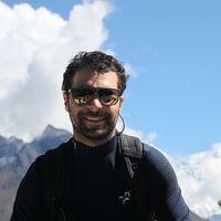 Cristian  Ulloa Olivares's Photo