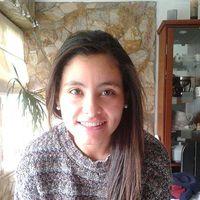 oriana Paredes's Photo